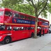 Incentive Londen