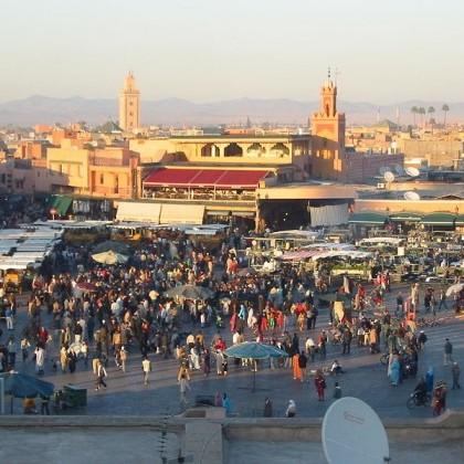 Incentive Marrakech Djemaa el Fna.JPG