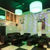 Lounge Danscafé 2ndfloor