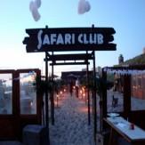Safari club Zandvoort