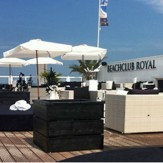 Beach Club  Royal