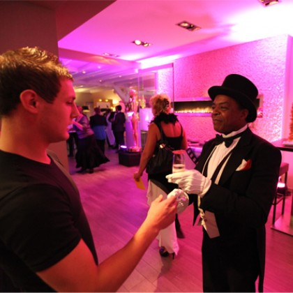 Hollywood in the spotlight kevin the butler.jpg
